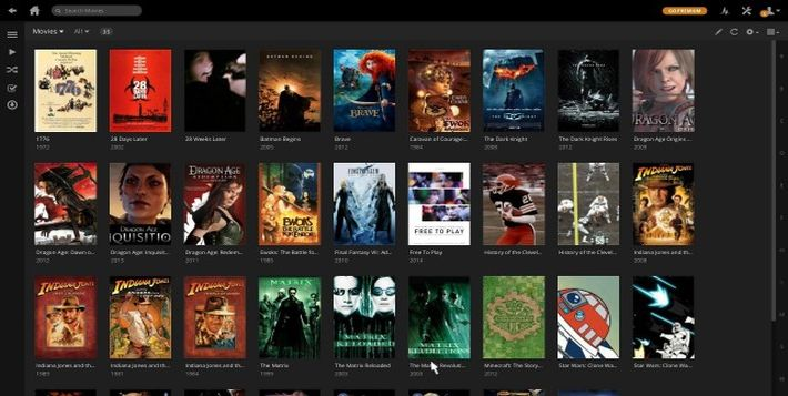 PS3 - Add PLEX to the NO PSN Apps | PSX-Place