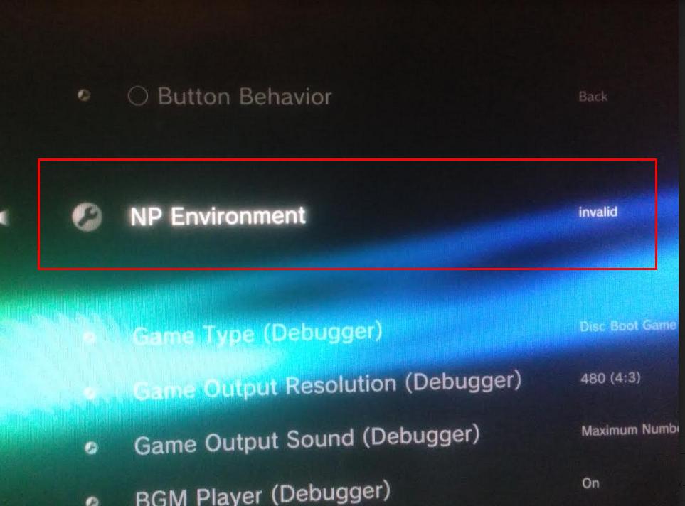 PS3 HAN - PS3Xploit v3 Debug Settings Installer + Debug/XMB