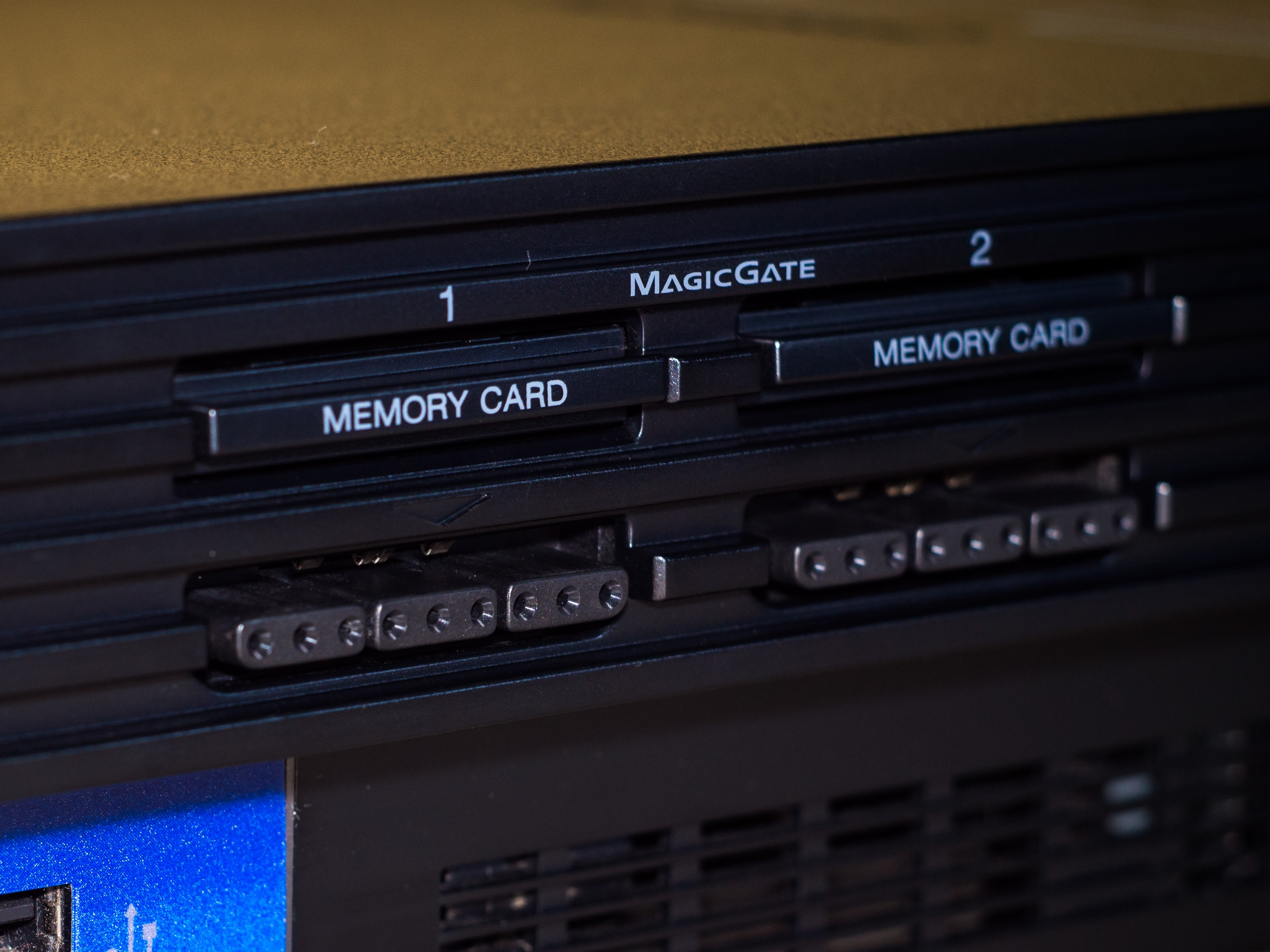 PS2 - Free Memory Card Boot v1 964 Release - A Series of new