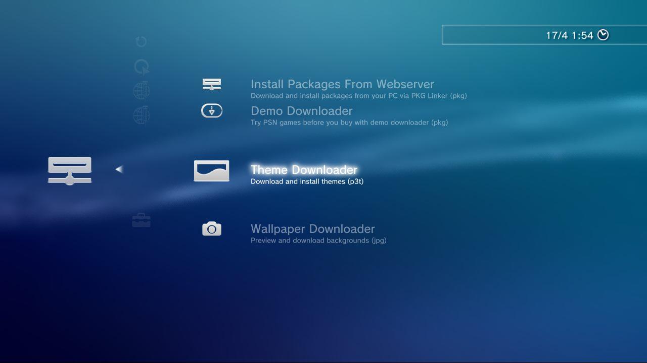 PS3 - HAN Toolbox - HAN Toolbox v0 5 - The Unoffical Xploit