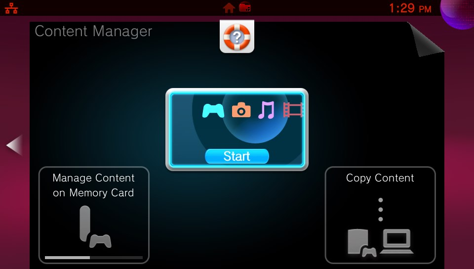 PS VITA / PS TV - [UPDATED] CMA Has Been Hacked & Backups