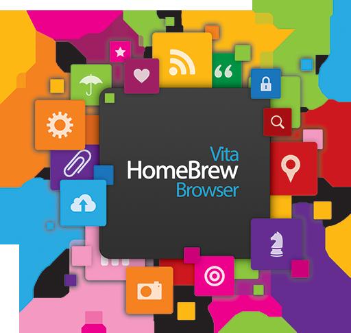 PS Vita / Ps TV - Vita Homebrew Browser (VHBB) v0 83 - MOD