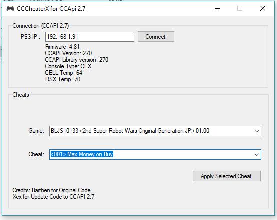 epsxe gameshark plugin download