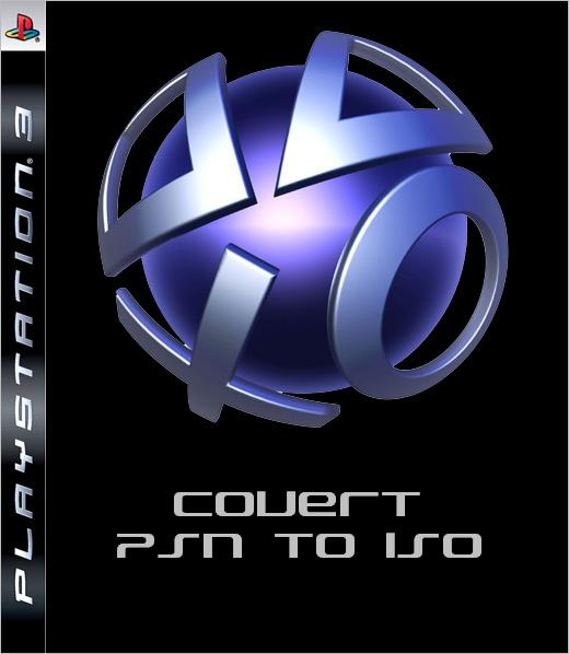 Convert Psx Iso To Ps3 Pkg View - fitseven