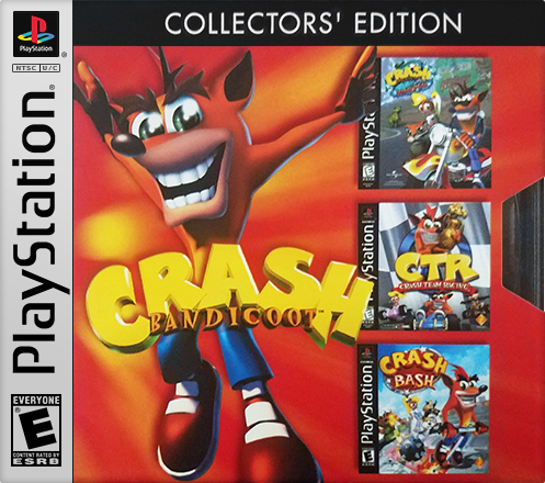 Crash Bandicoot - Collector's Edition (SCUS-94681CE).png