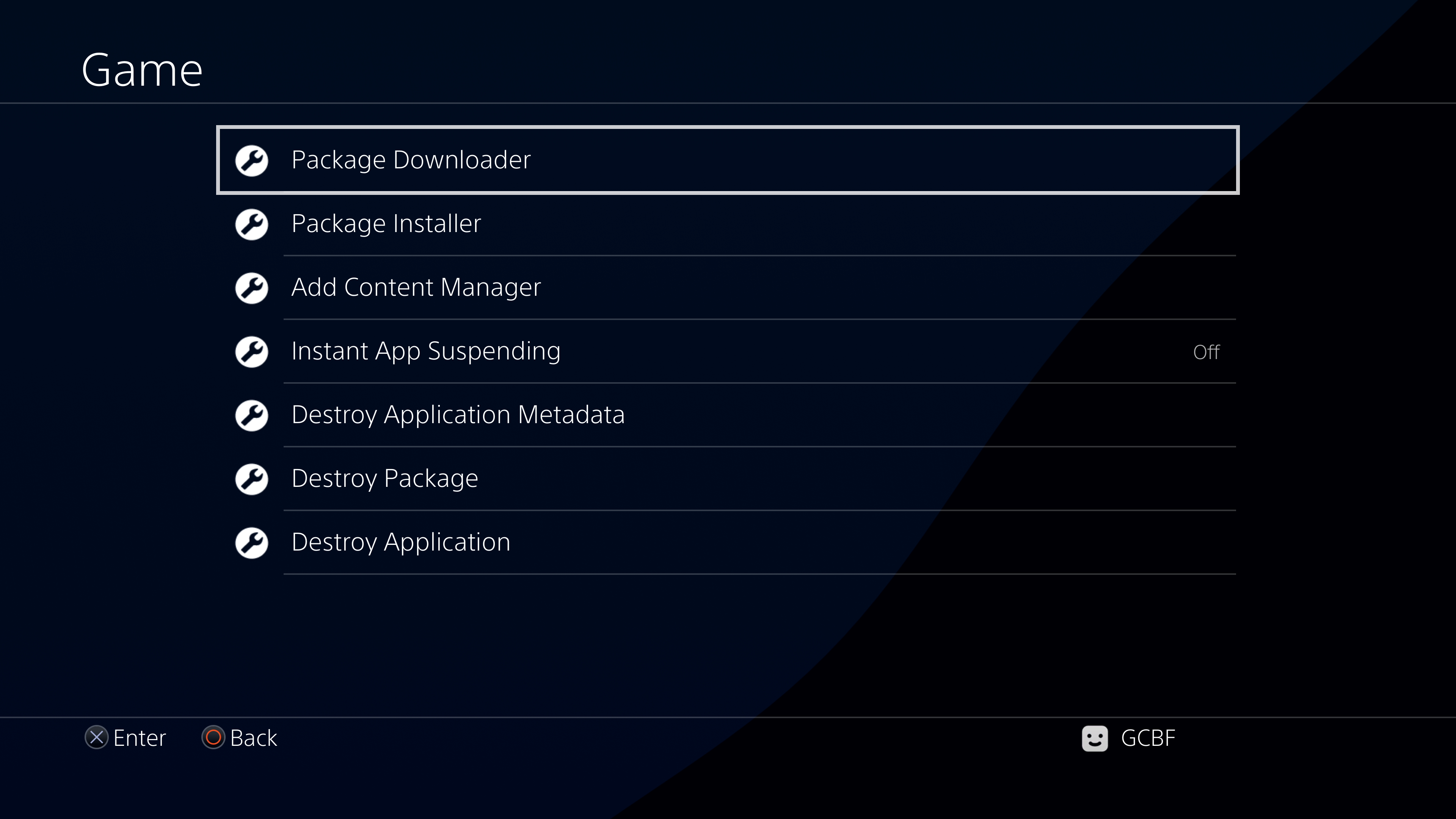 PS4 - Fake Save Data Owner? | PSX-Place