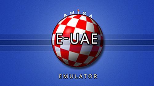 PS3 - E-UAE (Amiga Emulator) | PSX-Place