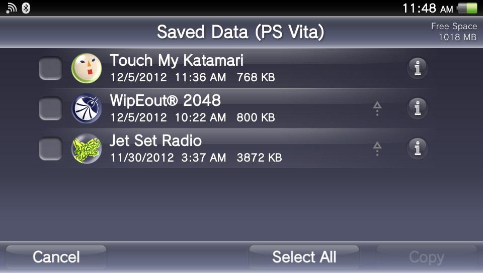PS VITA / PS TV - Savedata Decrypter/ Redirecter [Plugin by
