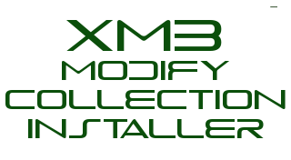 PS3 - Gameboot & XMB Modify Collections w/ Installer by