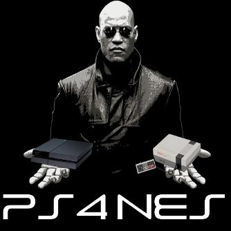 PS4 - [UPDATE v1 01] PS4 NES - Full Speed NES Emulator (5 05