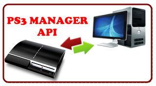 PS3 Manager API | PSX-Place