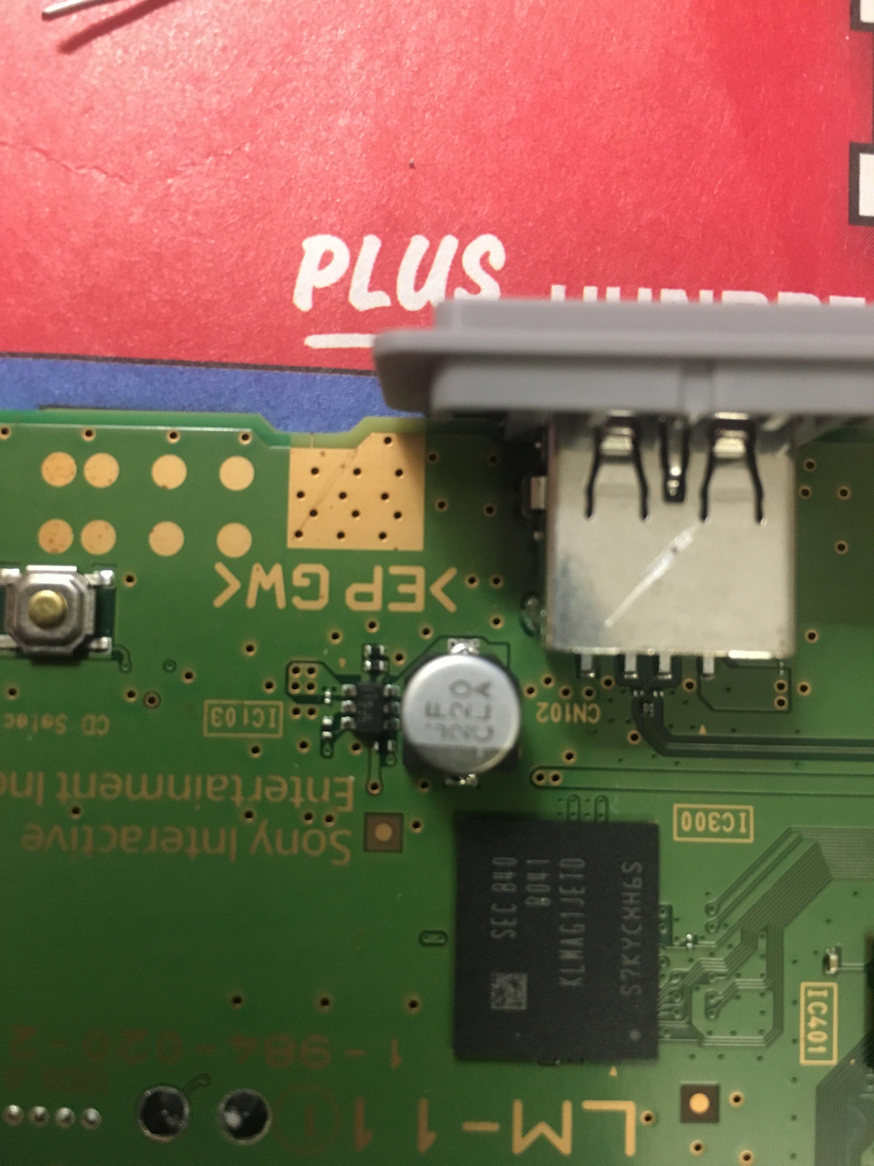 My PlayStation Classic Hardmod | PSX-Place