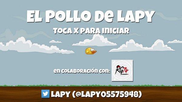 Lapy's Chicken (Flappy Bird Clone).jpg