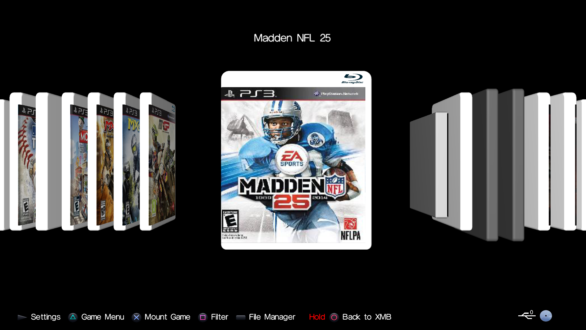PS3 - ManaGunZ v1 31 - Now Compatible w/ 4 82 CFW + New Features