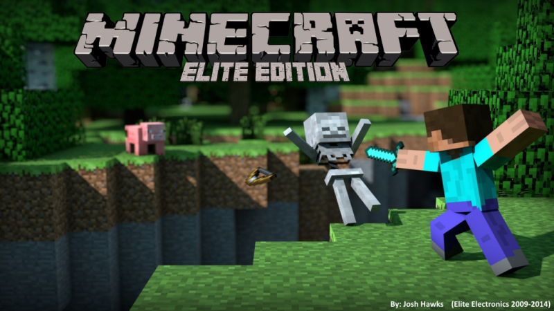 PS Minecraft Elite Edition V New Texture Packs Added - Skins fur minecraft ps3