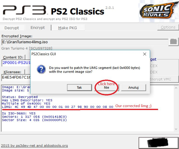 Convert Ps2 Iso To Ps4 Pkg