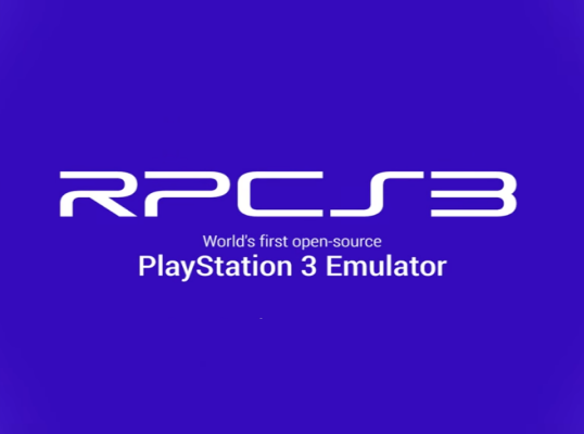 PS3 - RPCS3 (PS3 Emulator) - January 2018 Progress Report | PSX-Place