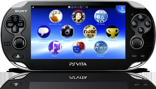 Hacking the PS Vita & PlayStation TV (VitaTV) | PSX-Place