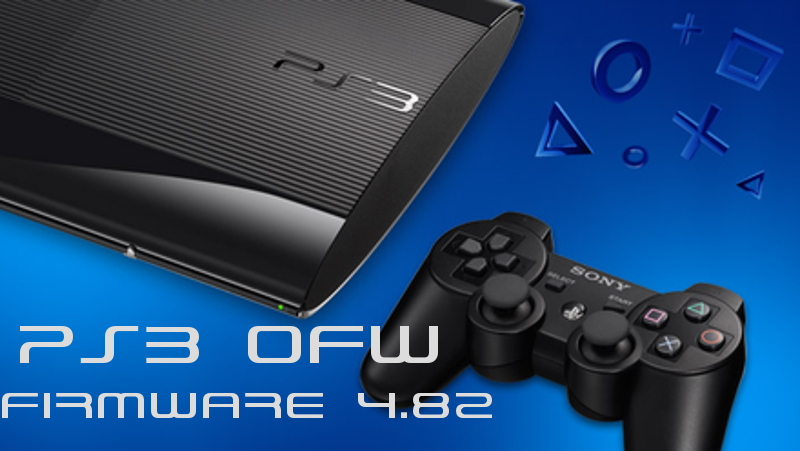 PS3 - [WARNINGI] PS3 Firmware 4 82 Appears to be Live