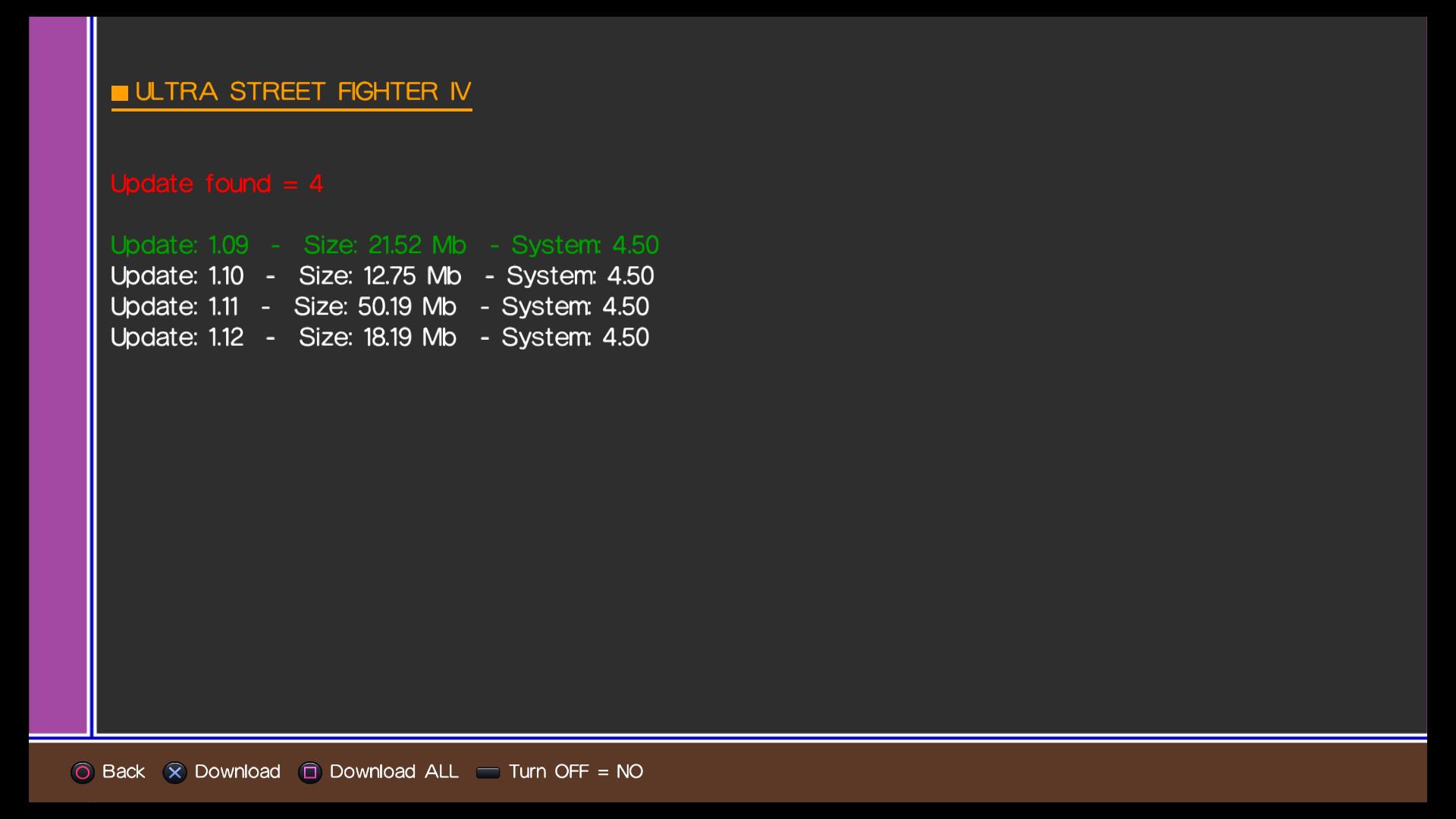 Ofw 1 50 Eboot Downloads - iolivin