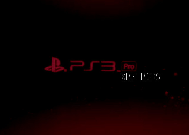 PS3 - PS3 PRO MOD - Give your XMB a new look with these mods by
