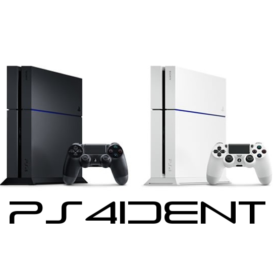 PS4 - PS4Ident - A new utility to check if Sealed PS4's are