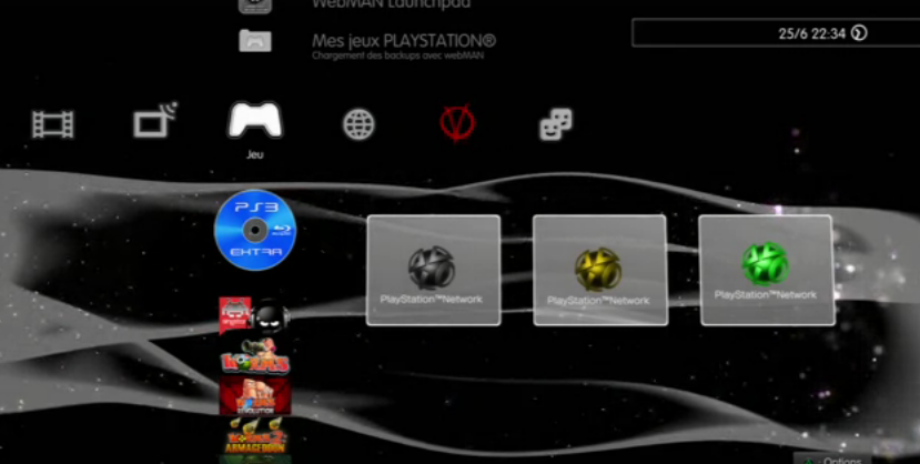 ps3 psn icons collection disc iso tools batch ps3