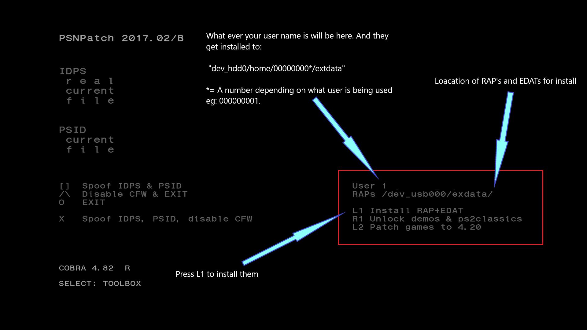 PSX to PKG Conversion? | Page 3 | PSX-Place