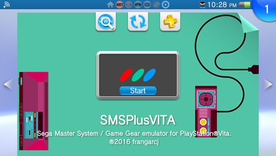PS VITA / PS TV - LiveArea BUNDLE [Icons & Backgrounds] for HENkaku