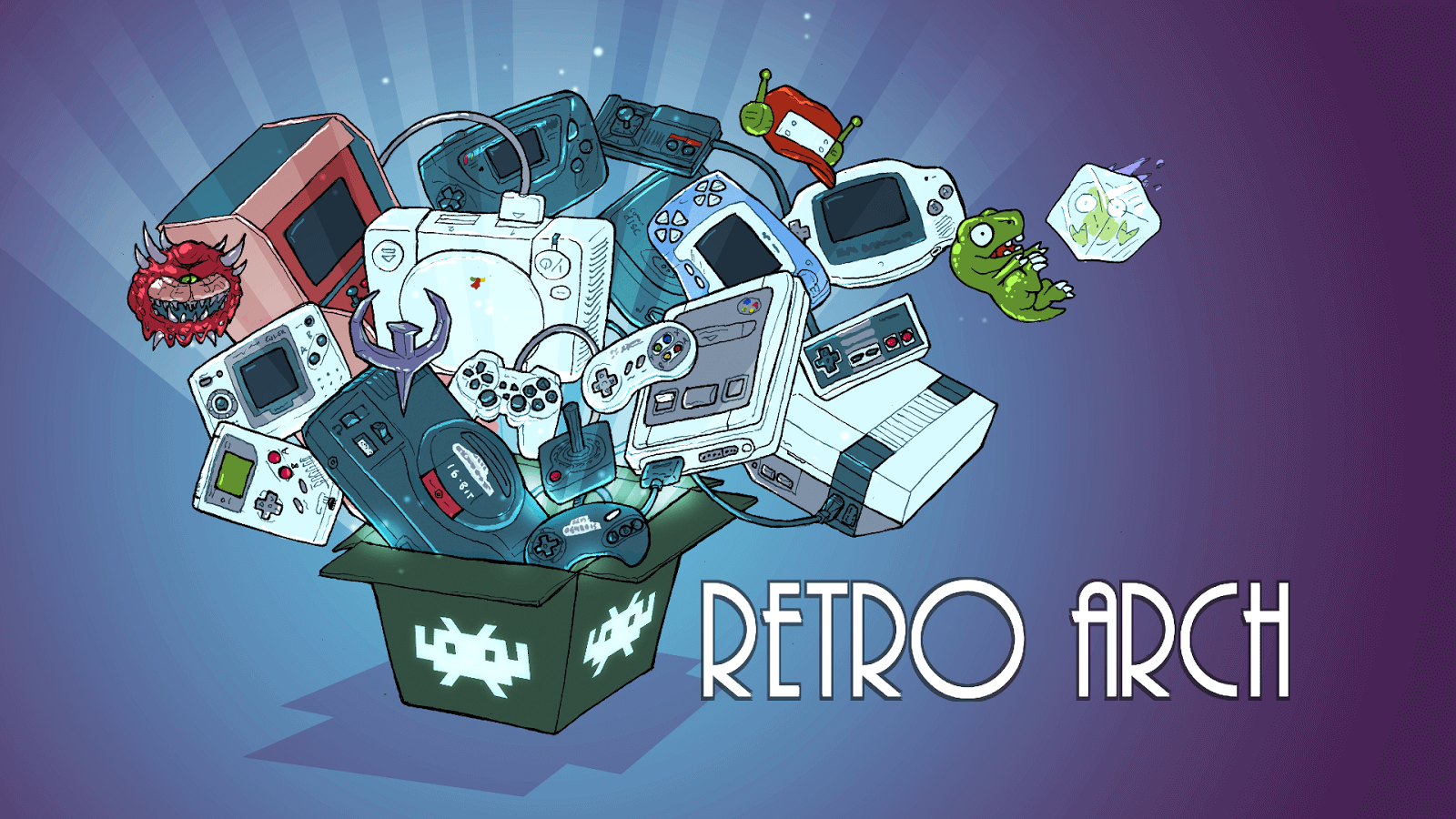 PS3 - RetroArch 1 6 0 Released - PS3 Version is back & New Vita