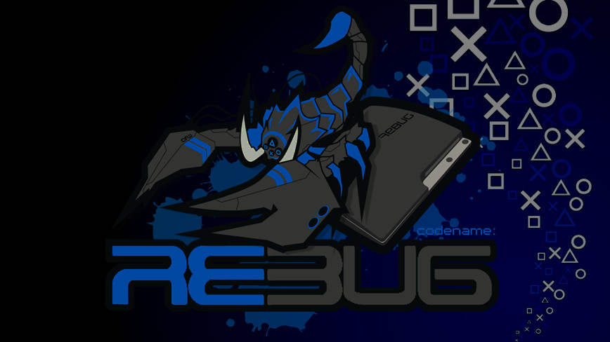           What's New Apps w/ 4.82 REBUG REX Support What's new since 4.81.2 REX/D-REX?.