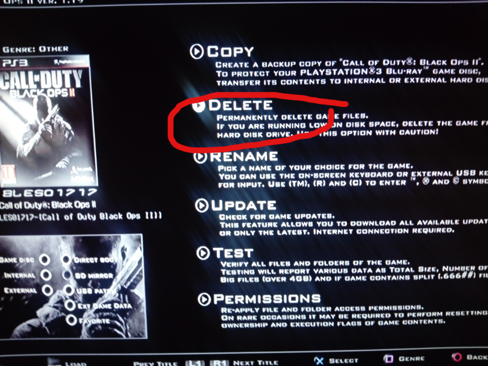 PS3 - What can I do if my PS3 is on OFW 4 83 | Page 7 | PSX-Place