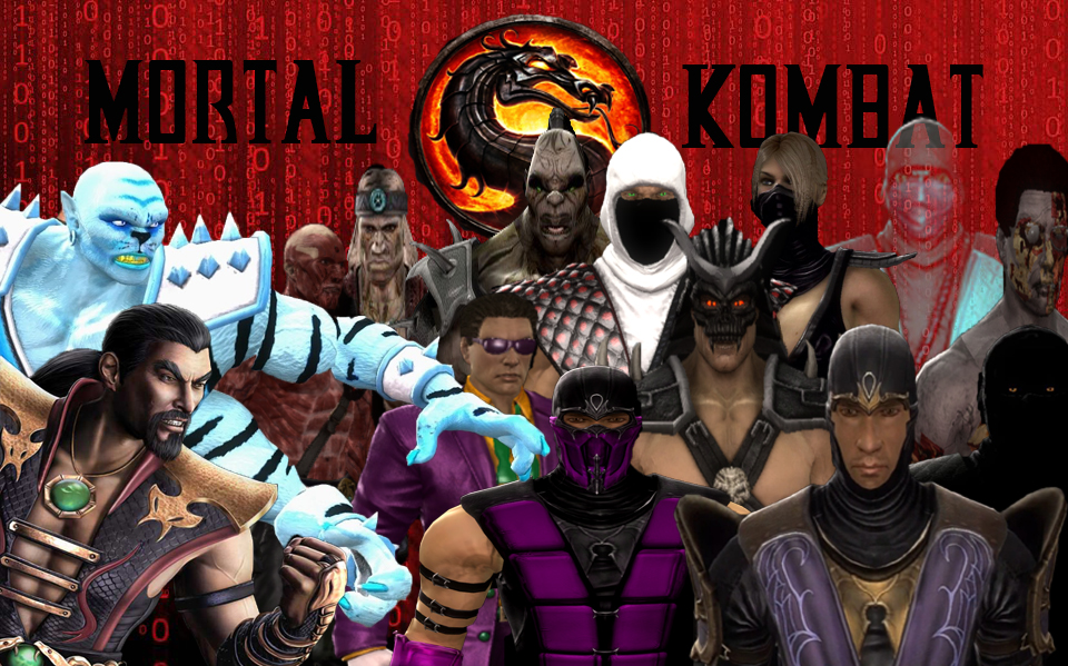 PS3 - [Game Mod] Mortal Kombat 9 Trilogy Edition v1 50