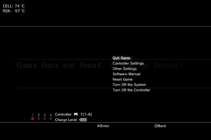 PS3 - REBUG 4 82 1: LITE Edition CFW (w/ Rebug Toolbox 2 02 15 +