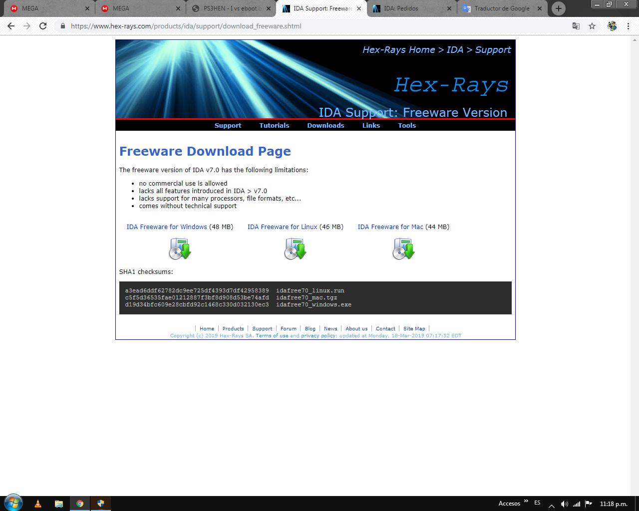 PS3HEN - I vs eboot bin | PSX-Place