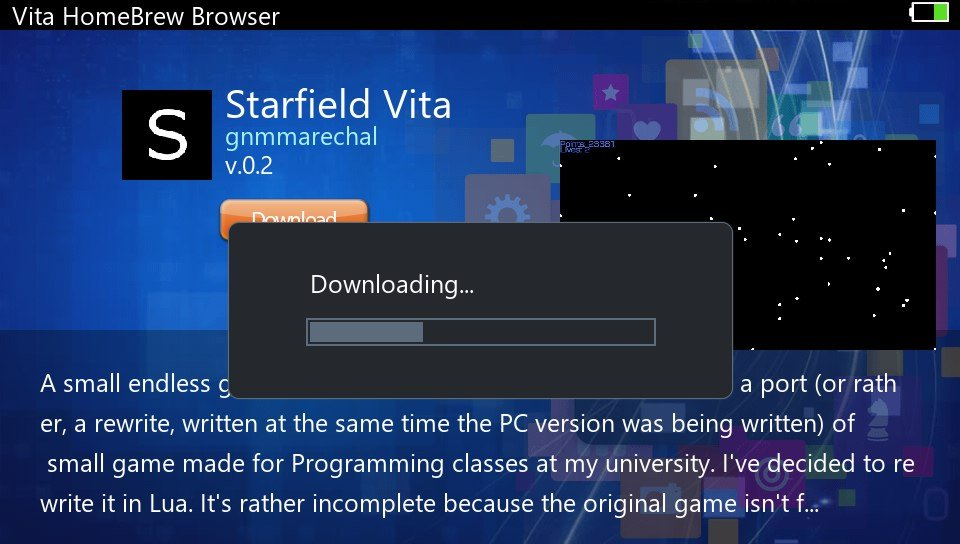 How To Homebrew Ps Vita