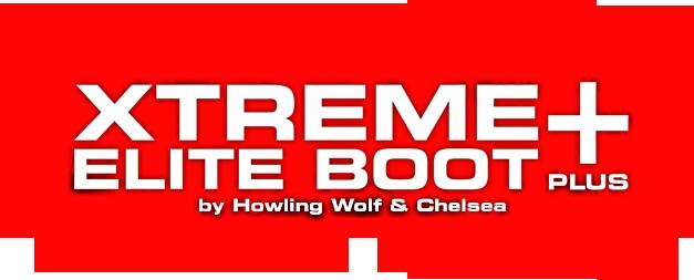 WIP) XtremeEliteBoot+ (a powerful alternative for FMCB