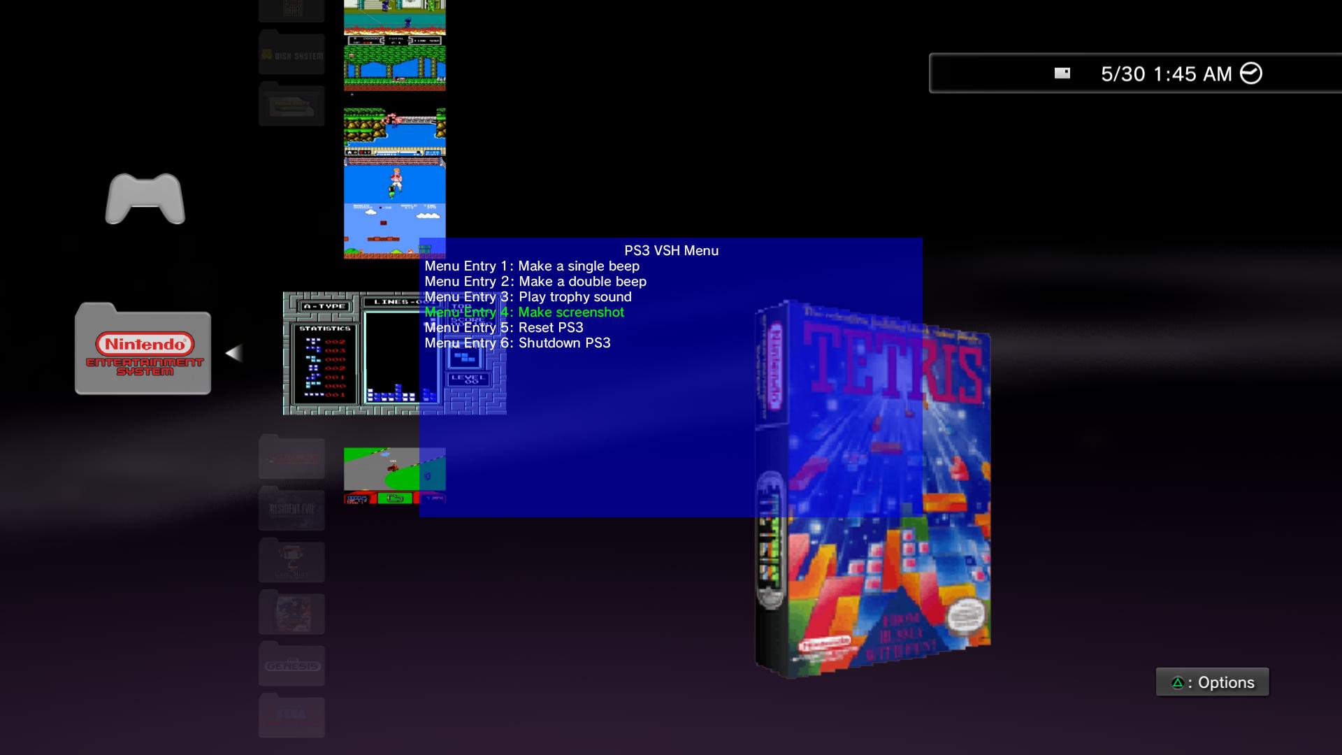 Nintendo 64 Emulator Linux