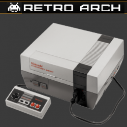PS4 - RetroArch (PS2) for PS4 - Play QuickNES & 2048 on your