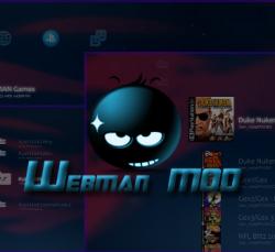 PS3 - [UPDATED 3-3-19] webMAN MOD 1 47 09 - 4 84 CFW (CEX