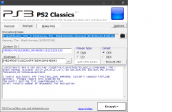 PS3 - **UPDATE** PS2 Classic GUI v2 2 3 (by Aldostools