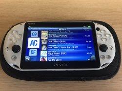 PlayStation Vita (PS Vita)   PSX-Place