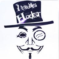 Itroublve Hacker