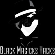 BlackMagicksHacks